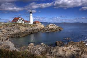 The scenic route maine tours portland address phone number