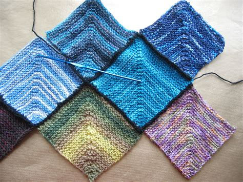 crochet afghan stitch instructions