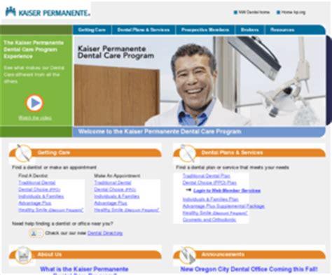 Kaiser Permanente Employee Background Check Kphealthysmile Net Kaiser Permanente Dental Health