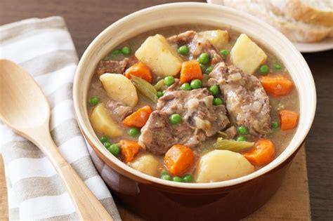 stew ideas irish stew recipe taste com au