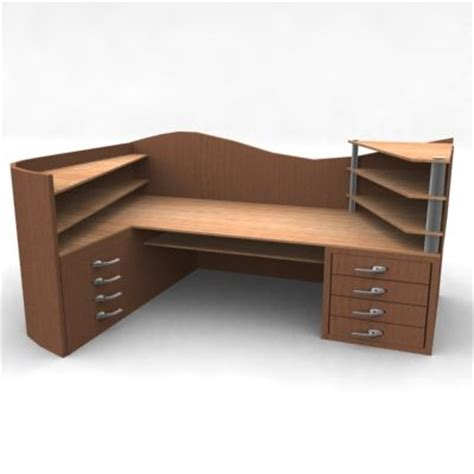 bureau moderne 3d desk driverlayer search engine
