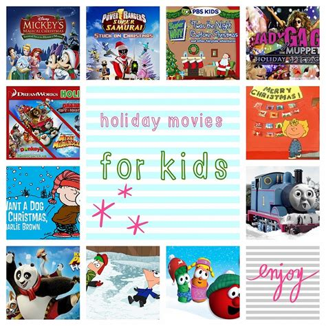 top 10 kid friendly must watch christmas movies fun and