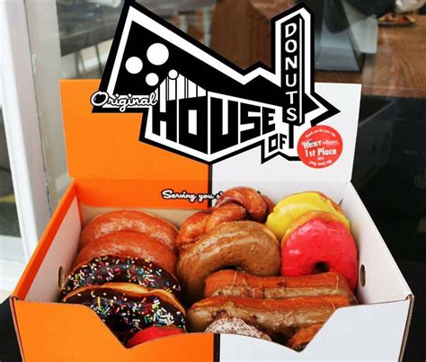 house of donuts lakewood original house of donuts in lakewood original house of donuts 9638 gravelly lake dr sw