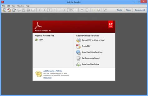 Windows Adobe Reader Free Download | download adobe reader windows 10 version free latest