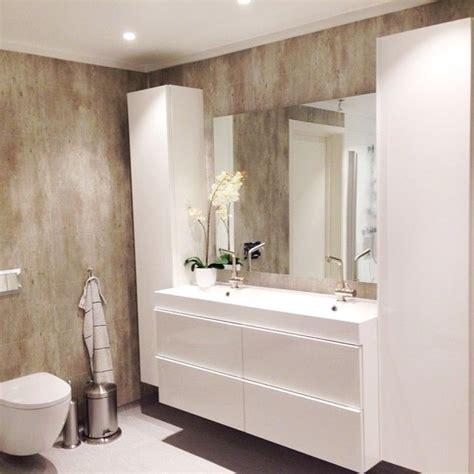 superior Bathroom Wall Pictures Ideas #3: 1f8a15bd8af5c30b553cf03a85189e91--ikea-godmorgon-bathroom-country-style.jpg