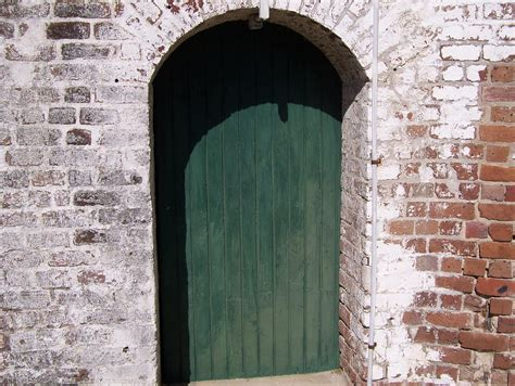 Whats The Green Door by What S The Green Door Photograph By Terry Cobb