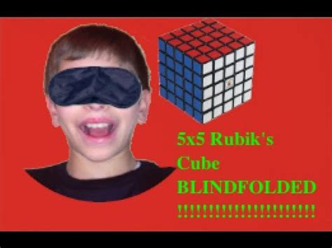 rubik 3x3 blindfolded tutorial do it yourself videos how to save money and do it yourself
