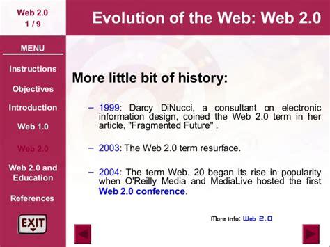 web 2 0 tutorial web 2 0 education