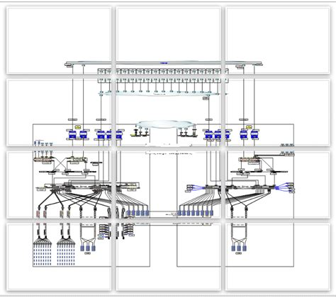 how to print from visio visio 2013 how to print a diagram on one page