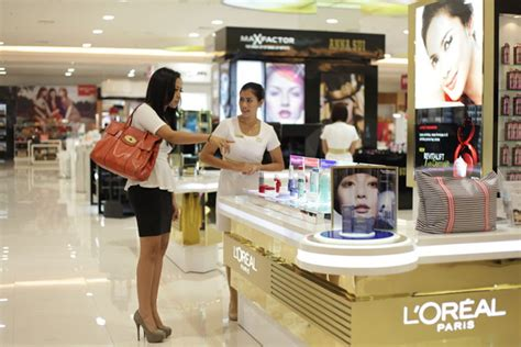 Loreal Shoo Di Indo premium news indonesia a cornerstone of l or 233 al s growth strategy in south east asia