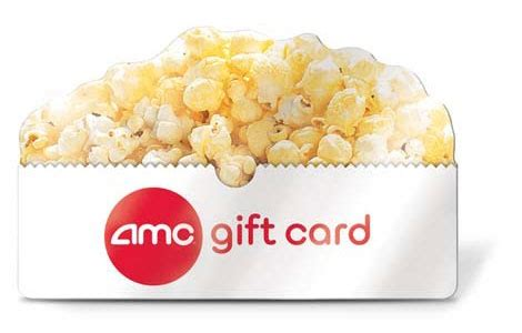 Amc Theater Gift Cards Accepted At - gift an amazingexperience on one little card amc 174 giftcards can be used for movie