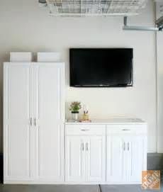 home depot garage cabinets modern light gray garage