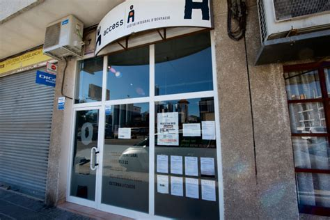 oficina de empleo lleida ett mollerussa lleida access gesti 243 integral d ocupaci 243