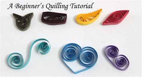 paper quilling tools tutorial quilling 101 how to start paper quilling a free