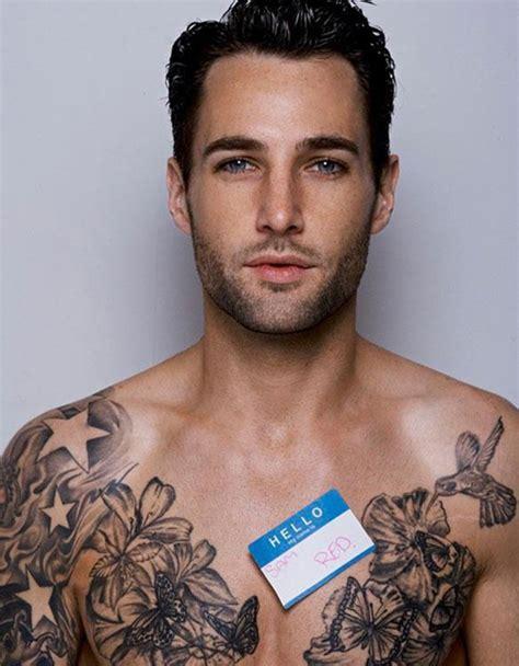 butterfly tattoo guy chest tattoo 53 stylish ideas hommes men s fashion