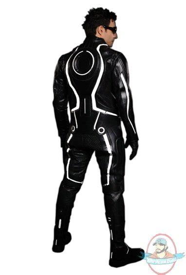 jacket design generator tron legacy sam flynn movie replica leather jacket