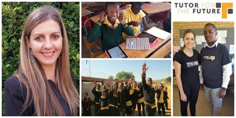 Mba Tutor South Africa by Rianke Chapman A South Edupreneur On A Mission To
