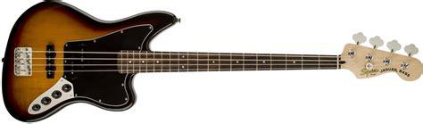 jaguar ss bass squier 174 vintage modified jaguar 174 bass special rosewood