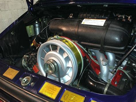 Porsche 911 Sc Aufkleber Motorraum by Show Us Your Cleaned Up Engine Bay Pelican Parts Forums