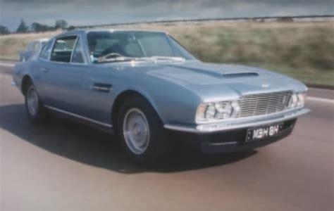 Aston Martin History by Aston Martin History Of Cars The Wheel