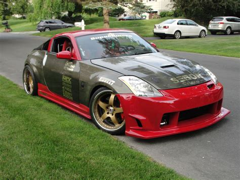 2004 Nissan 350z For Sale New Jersey