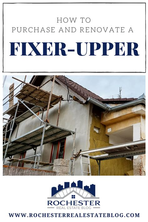 how to renovate a house for profit how to purchase and renovate a fixer upper