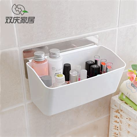 suction shelves bathroom suction cup bathroom wall storage rack shelf bathroom