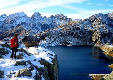 imagenes bonitas de paisajes de invierno los paisajes de invierno en espa 241 a m 225 s impresionantes