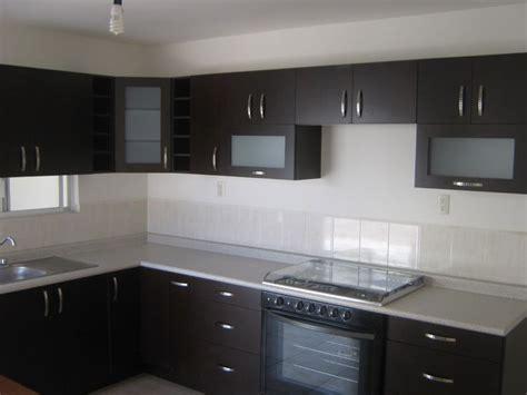 cocinas integrales modernas  casas pequenas color