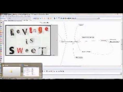 tutorial freemind youtube freemind tutorial part 2 youtube