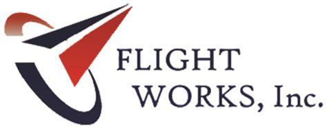 logo works inc flight works inc flowlink