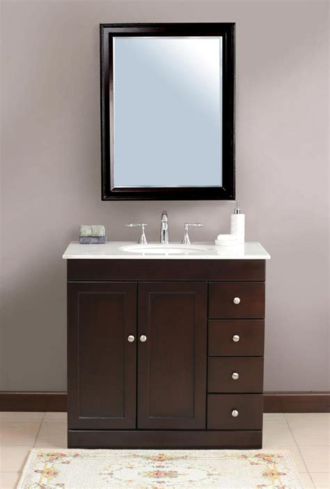 Bathroom Vanity Cabinets With Tops Inspiring Images Of Bathroom Vanities You To See Homesfeed