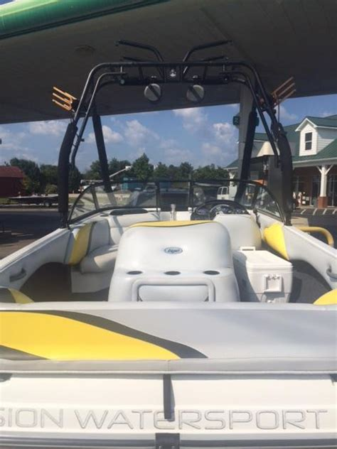 wakeboard boats for sale in kentucky tige 20i fox edition wakeboard and ski boat for sale in