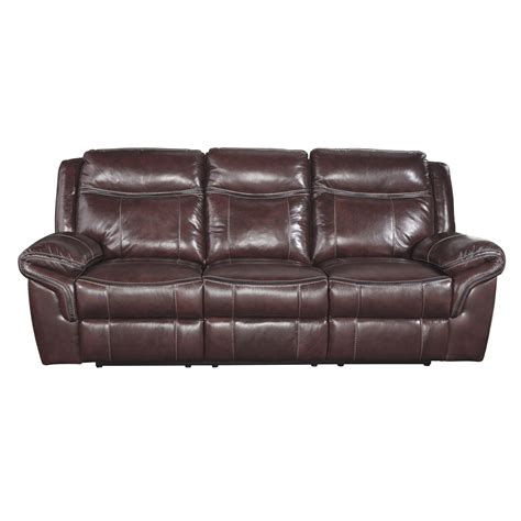 ashley recliner sofa signature design by ashley reclining sofa wayfair