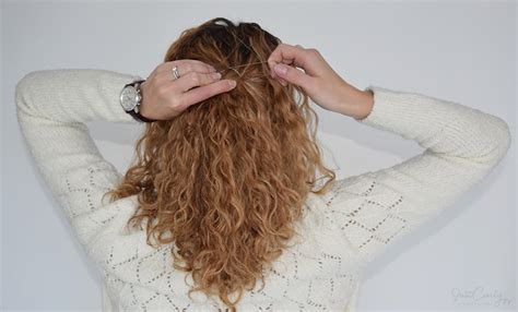 how to pull my hair back like yoland foster step by step how to pull back curly hair without destroying your curls