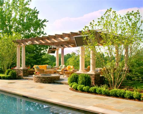 entertaining backyards backyard structures for entertaining