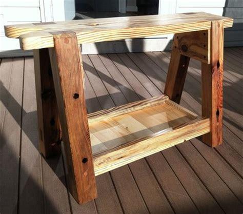 Beginner For Simple Furniture Plans