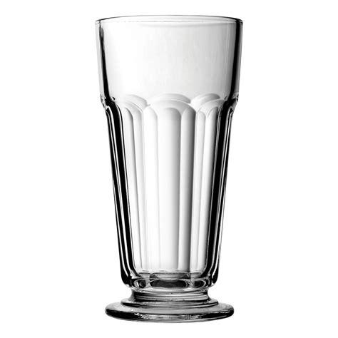 Casablanca Glass Casablanca Milkshake Glasses At Drinkstuff