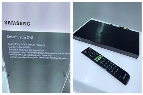 Samsung Smart Cctv samsung s new dvrs