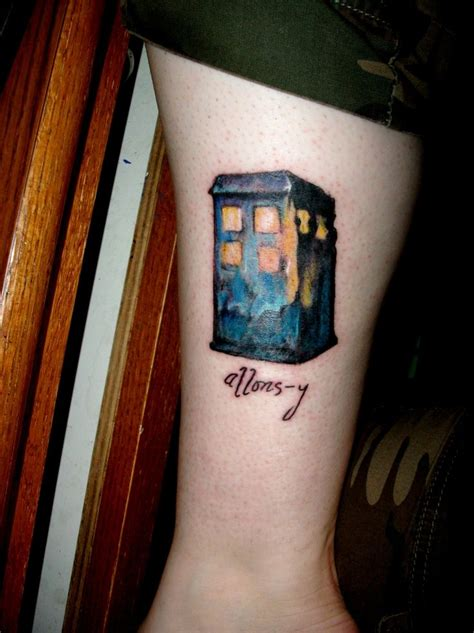 tardis tattoo designs 68 best tattoos images on ideas cool