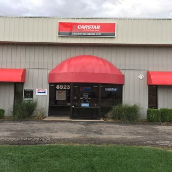 auto body shop carstar collision specialists  west