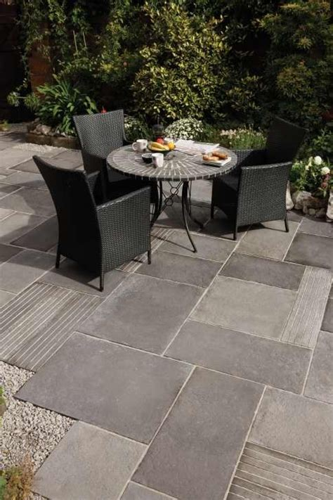 Bradstone Patio Slabs by 83 Best Images About Garden Patios Galore On
