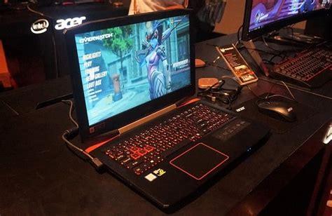 Harga Acer Kaby Lake spesifikasi dan harga acer aspire vx 15 intel i7 kaby