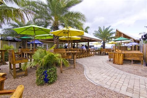 cuthills backyard all restaurants diners boynton beach marina