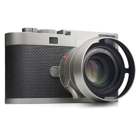 best leica m leica m typ 240 edition quot leica 60 quot digital 10779 b h