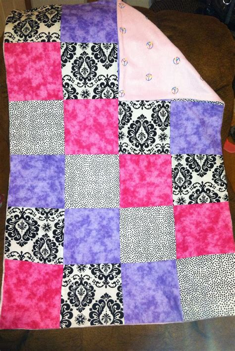 Easy Patchwork Blanket - best 25 baby patchwork quilt ideas on simple
