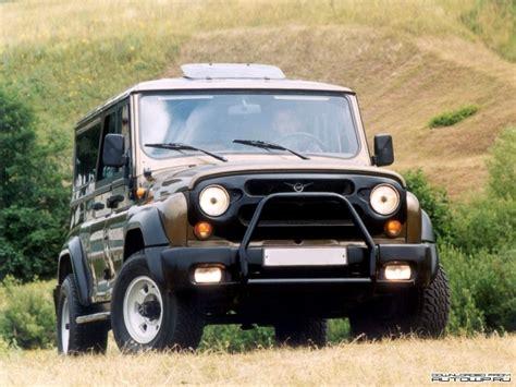 uaz jeep уаз 3159 quot барс quot uaz 3159 leopard jeep 14 мировые авто на