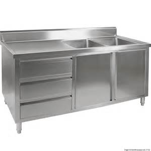 Stainless Steel Kitchen Sink Cabinet kitchen tidy premium stainless steel cabinet with double sinks doors
