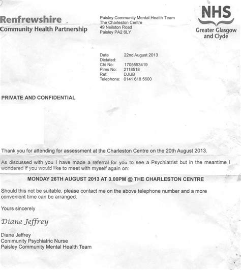 appointment letter for ladder inspector appointment letter for qc inspector 28 images