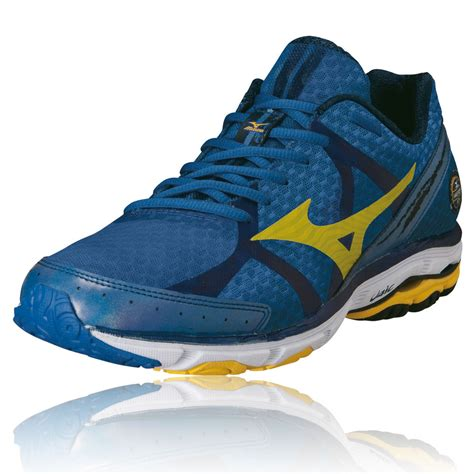 mizuno wave rider running shoes mizuno wave rider 17 running shoes 32 sportsshoes